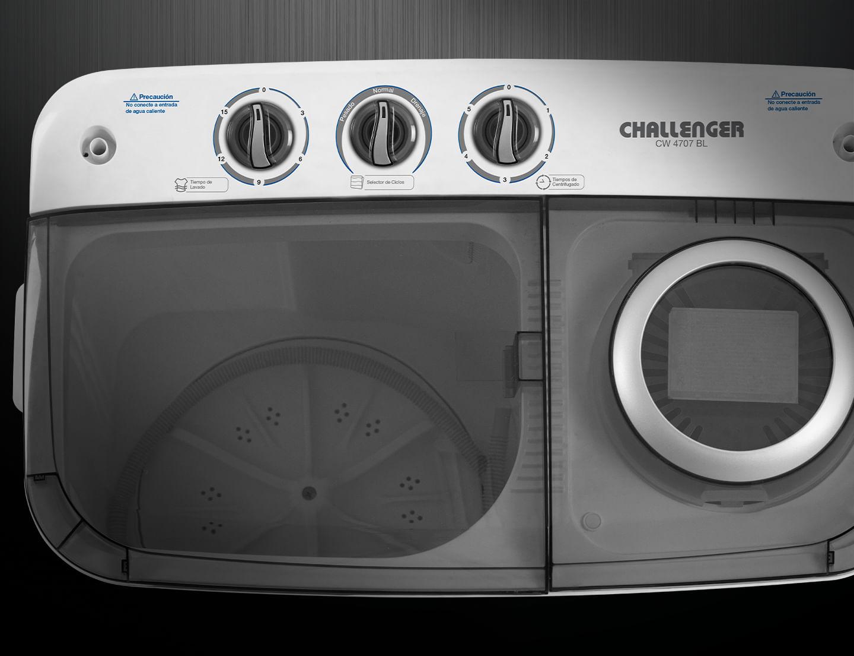 Los mejores productos de Challenger
